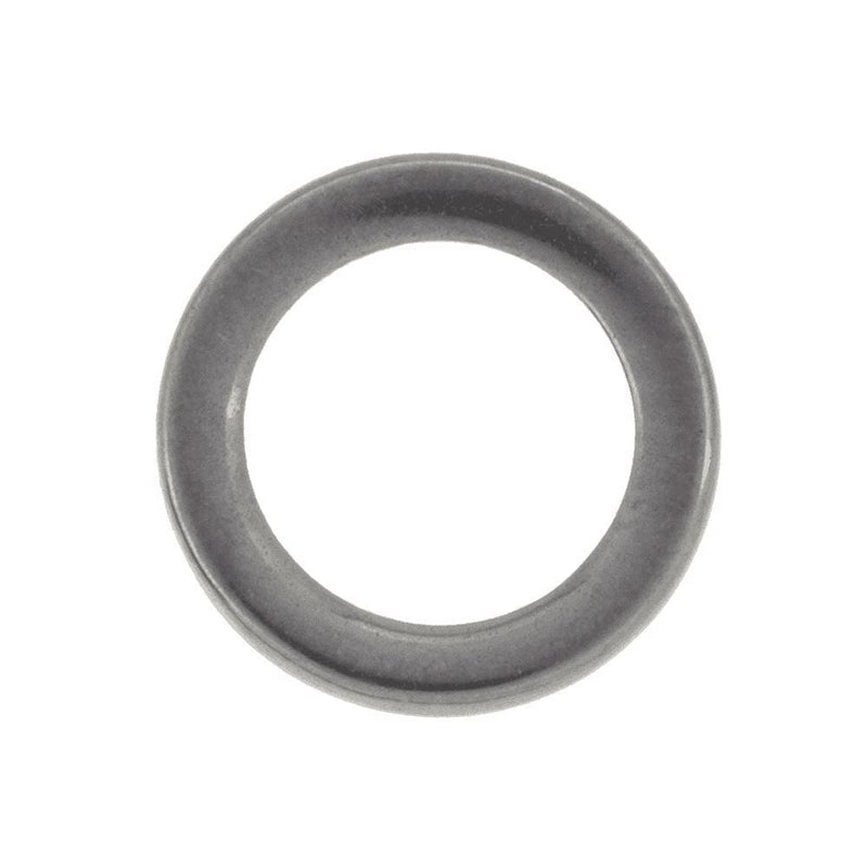 CuteDutch Metalen ring 12 mm