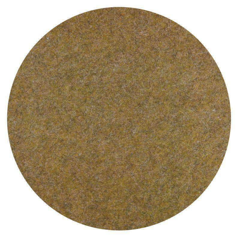 CuteDutch Naturel Vilt 3 mm - Extra stevig (per meter)