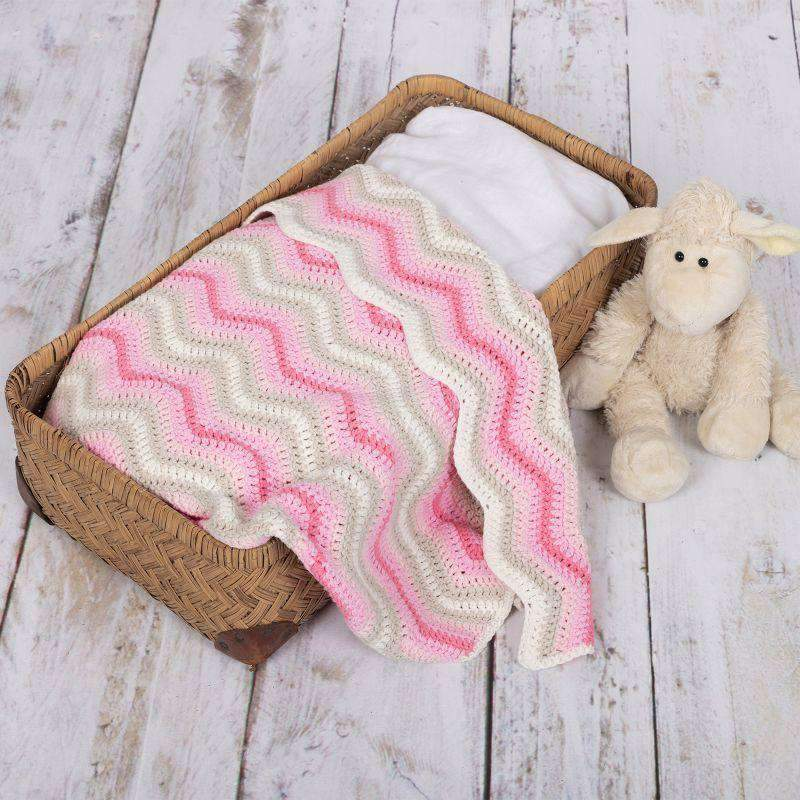 CuteDutch Haakpakket: Babycape
