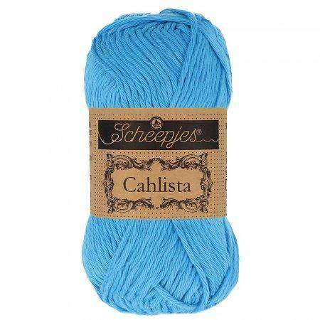 CuteDutch Scheepjes Cahlista 384 Powder Blue