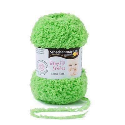 CuteDutch SMC Lenja Soft 1072 Groen
