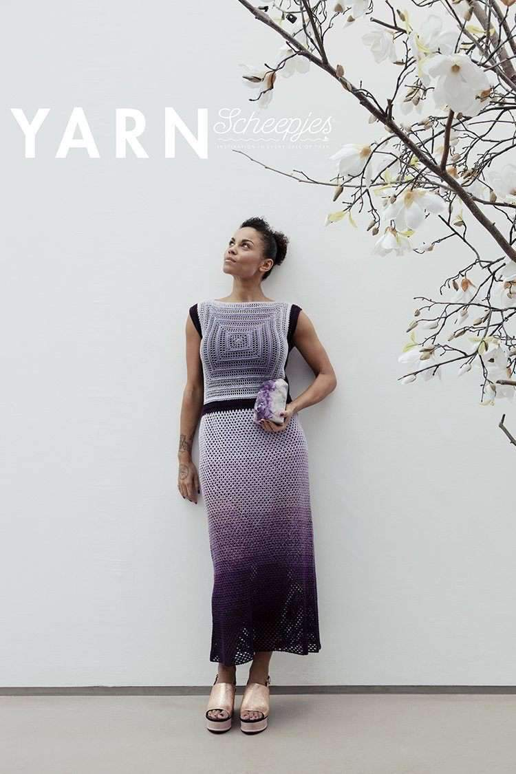 YARN Bookazine nr.  5 - Woman--abc