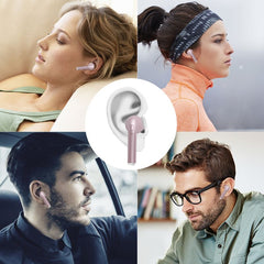 True Wireless In-Ear Bluetooth Earphones with Charging Case