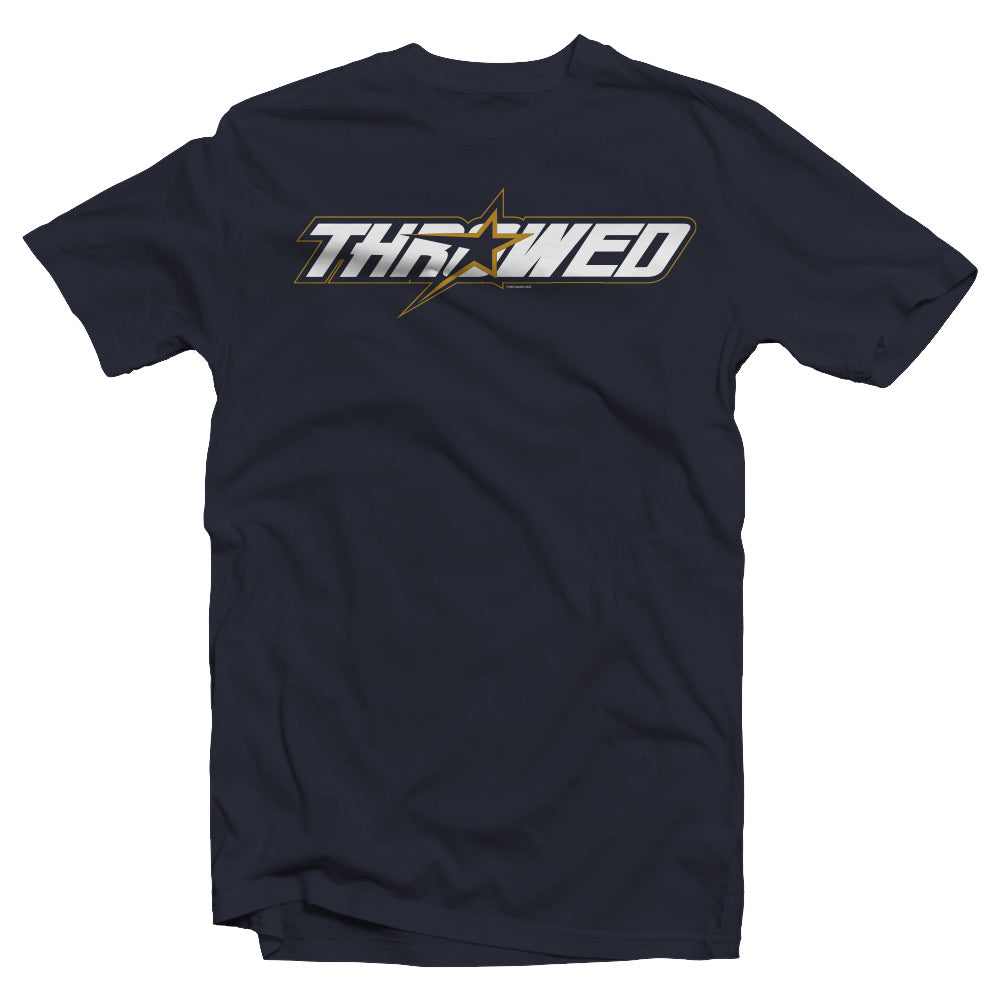 Throwed June 27 Tee