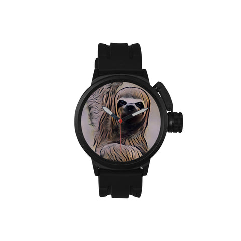 Sloth - Mens Watch