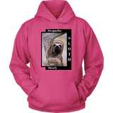 Sloth Dances Despacito - Unisex Hoodie