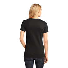 "Ladies ""Relentless Love"" T-Shirt (Black)"