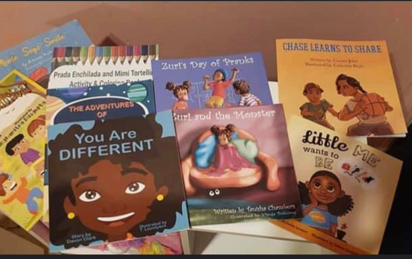 Why Diverse Books Matter!