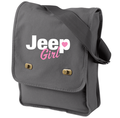 Jeep Girl Field Bag
