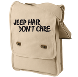 Jeep Hair Don't Care Bag