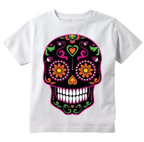Sugar Skull | Day Of The Dead