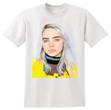 Billie Eilish T-shirt YOUTH SIZE
