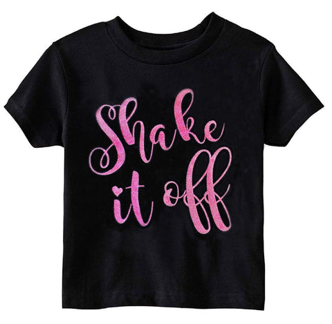 Shake it Off T-shirt Toddler Shirt YOUTH SIZE