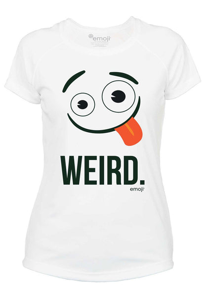 emoji® Weird Shirt