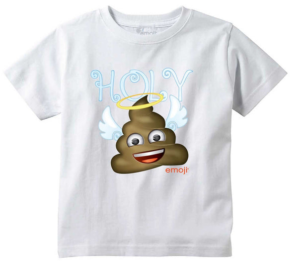 Holy Poo emoji® Shirt