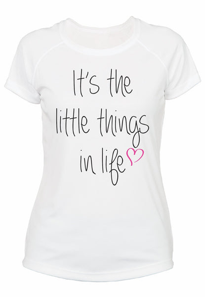 It's the Little Things in Life Matching Shirts, Mother's Day Shirt
