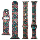 Apple Replacement Paisley Watch Bands