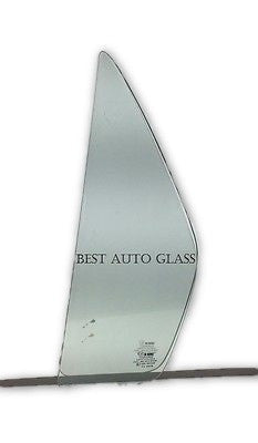2002-2004 Honda CR-V Rear Driver/ Left Side Replacement Vent Glass