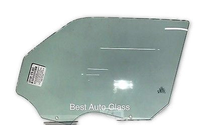 2007-2017 Jeep Patriot 4 Door  Front Driver/ Left Side Replacement Door Glass