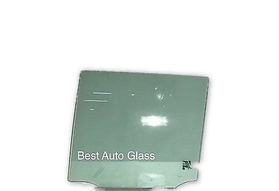 2003-2009 Toyota 4Runner 4 Door Driver Side Left Rear Door Window Glass