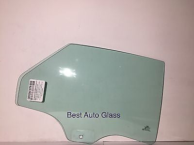 2011-2016 Chevrolet Caprice Rear Passenger/Right Side Replacement Door Glass