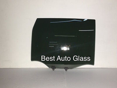 2009-2017 Chevrolet Traverse 4 Door Rear Passenger/Right Side Replacement Door Glass