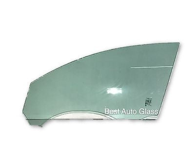 2005-2011 Volvo S40 2.41 & V50 Front Driver Side Left Door Window Glass - NEW
