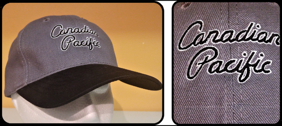 CP New Script Logo Gray-Black #1 Casual Ts Apparel