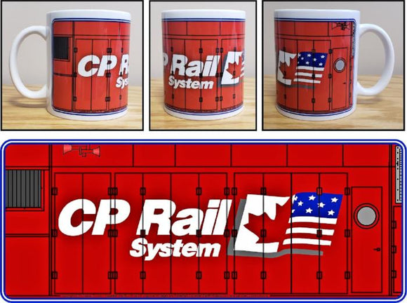 Canadian_Pacific_Rail_Systems_Logo_Ceramic_Mug_Casual_Ts_Apparel_and_Souvenirs