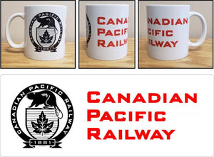 Canadian_Pacific_1881_New_Beaver_Logo_Casual_Ts_Apparel_And_Souvenirs