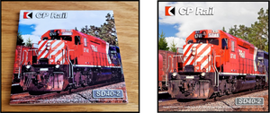 Canadian_Pacific_Rail_SD40-2_Ceramic_Tile_Casual_Ts_Apparel_and_Souvenirs