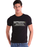 Railroading Rating HO scale T-Shirt