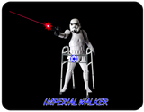 Imperial Walker graphic Casual Ts Apparel and Souvenirs