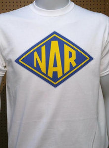 CN Northern Alberta Railway (NAR) Graphic Logo Casual Ts Apparel and Souvenirs