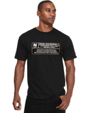 Railroading Rating N scale T-Shirt