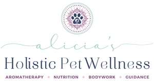 Alicia's Holistic Pet Wellness | Apawthecary