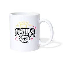 Izzy B Coffee/Tea Mug - white