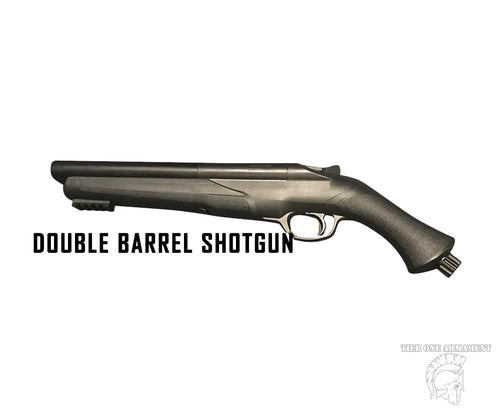 Umarex T4E HDS Double Barrel Paintball Shotgun / .68 Cal