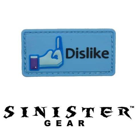 Sinister Gear