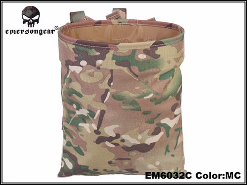 EmersonGear Folding Dump Pouch