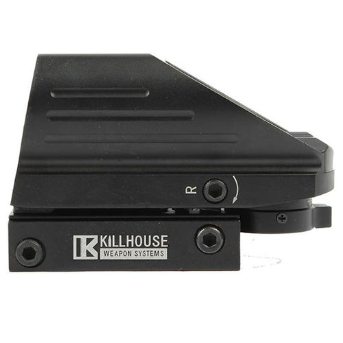 Killhouse Weapon Systems Kestrel Red Dot Sight
