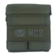MCS BOX DRIVE MAGAZINE FOR DYE DAM PAINTBALL GUN