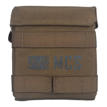 MCS GEN 2 BOX DRIVE MAGAZINE FOR 468/PTR ROUND COLLAR