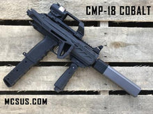 CMP-18 Body Kit for TiPX