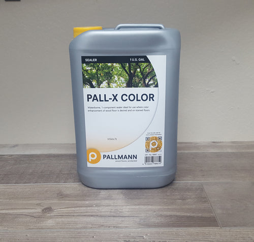 Pall-X Color Sealer