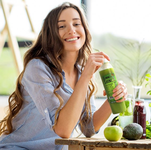 5 Tips To Make Your Juice Cleanse Easier
