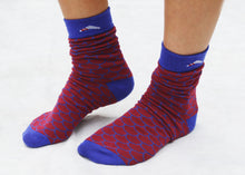 Scaled Socks