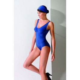 Control Body 510199BE Shaping Swimming Costume Nero