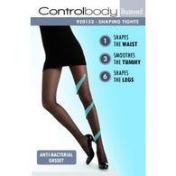 Control Body 920152D Shaping Tights Antracite