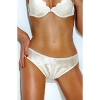 Gracya Oyster Pearl Brief Ivory